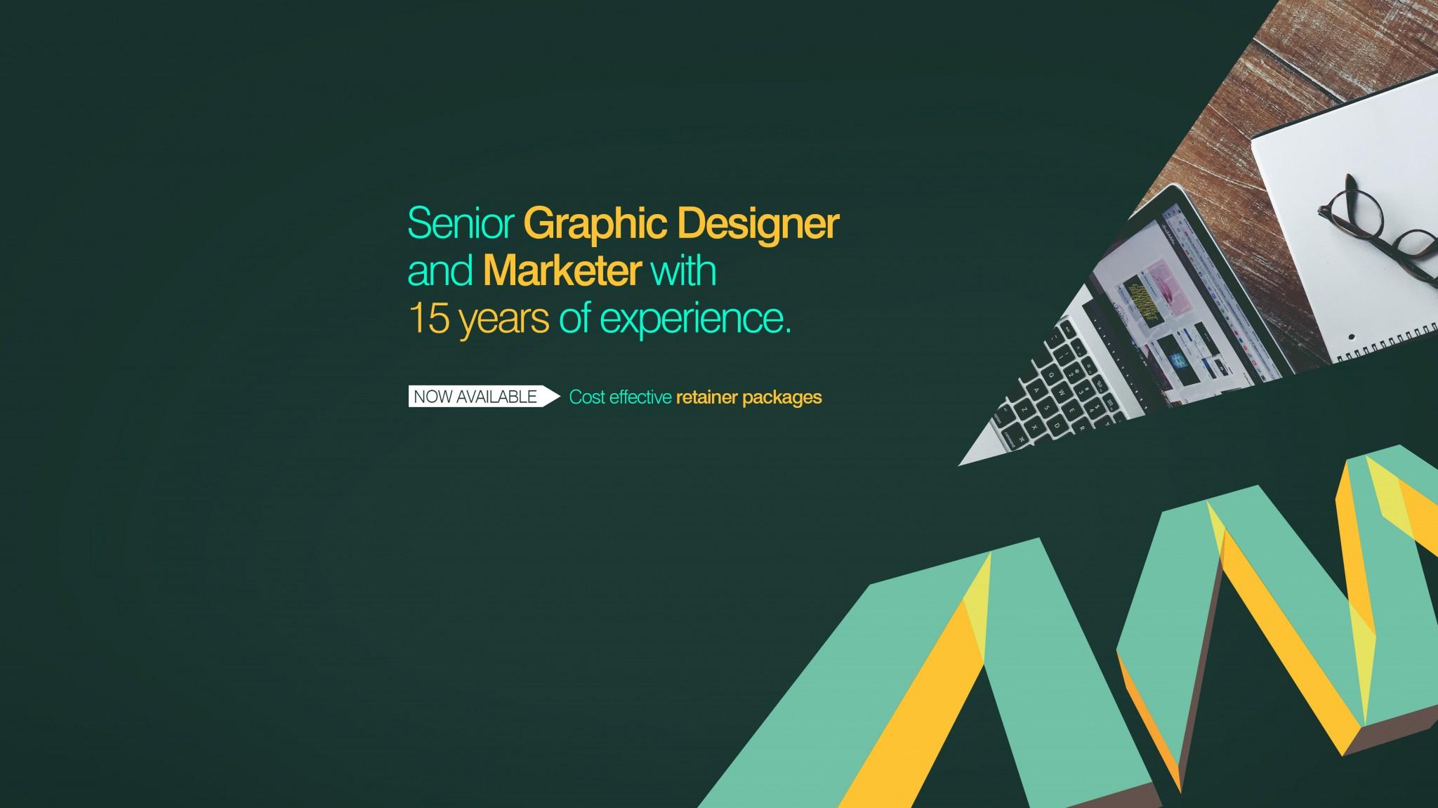 Graphic designer nottingham