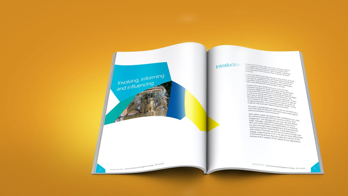NHS Annual Report