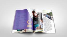Annual Report Designer