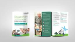 LC CCG Annual Report Design