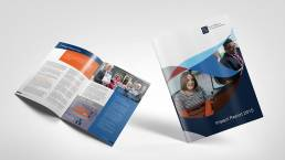 FC and DPS Annual Report Design