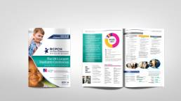 RCPCH Annual Report Design
